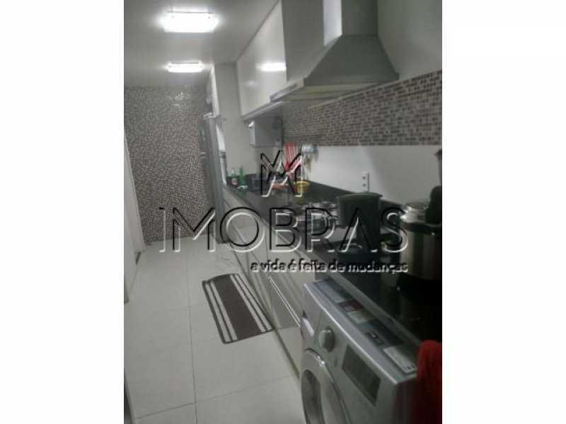 19 - Apartamento 2 quartos Engenho Novo - AP5174 - 5