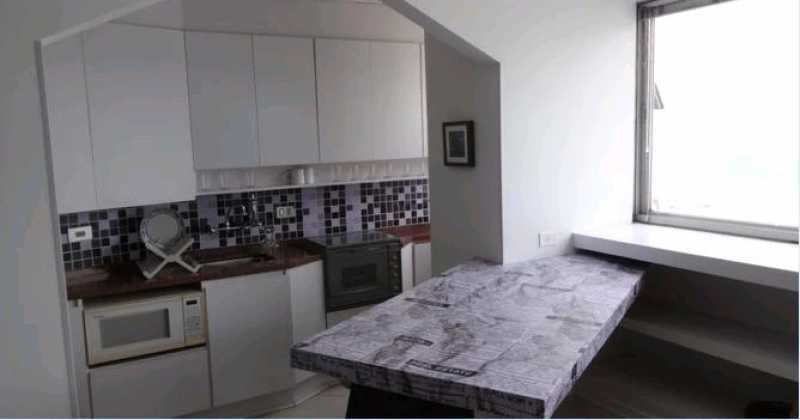 1 - Apartamento 1 quarto Leblon - AP5423 - 1
