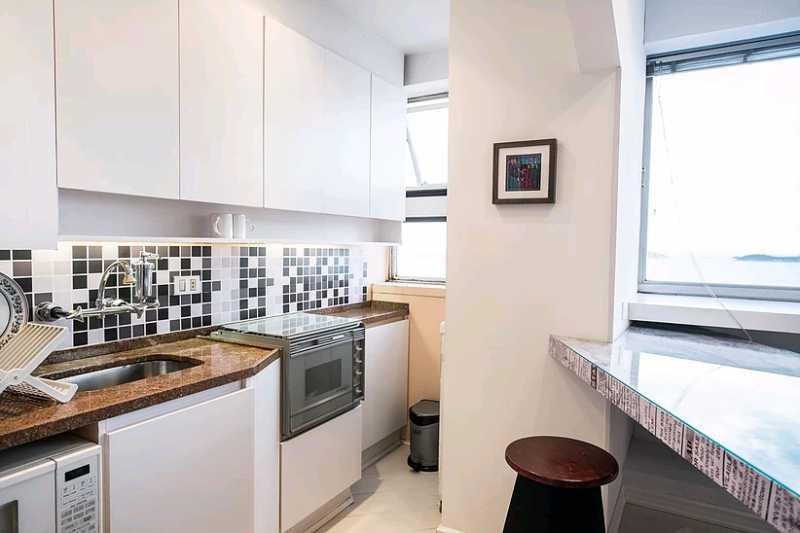 2 - Apartamento 1 quarto Leblon - AP5423 - 3