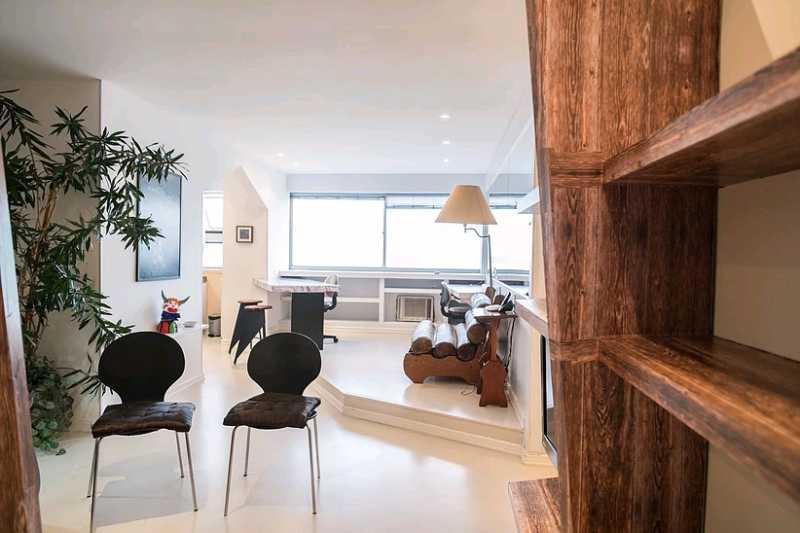 5 - Apartamento 1 quarto Leblon - AP5423 - 6