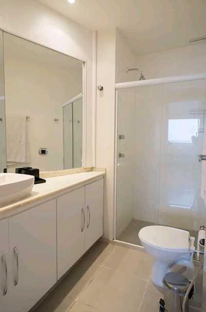 7 - Apartamento 1 quarto Leblon - AP5423 - 8