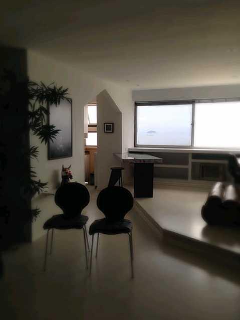 9 - Apartamento 1 quarto Leblon - AP5423 - 10
