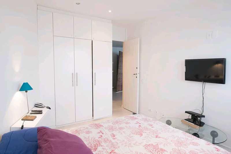 10 - Apartamento 1 quarto Leblon - AP5423 - 11