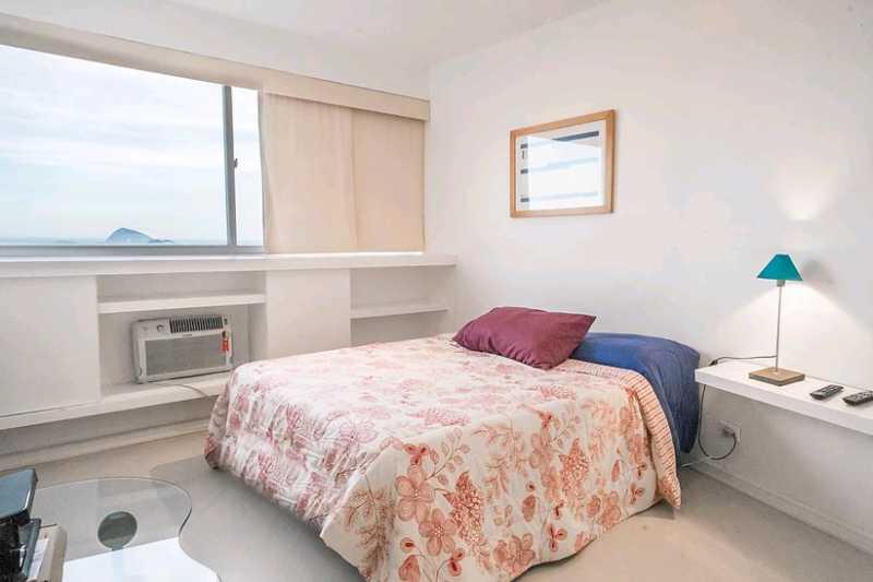 11 - Apartamento 1 quarto Leblon - AP5423 - 12