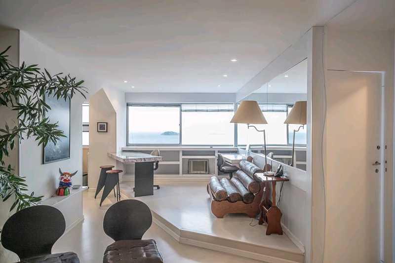 12 - Apartamento 1 quarto Leblon - AP5423 - 13