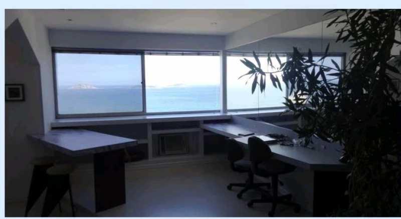 13 - Apartamento 1 quarto Leblon - AP5423 - 14
