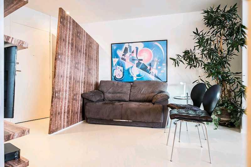 14 - Apartamento 1 quarto Leblon - AP5423 - 15
