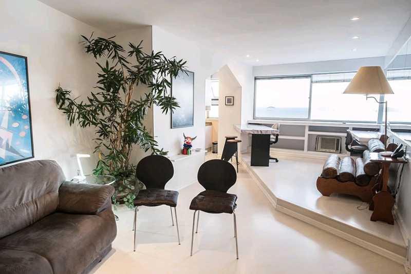 16 - Apartamento 1 quarto Leblon - AP5423 - 17