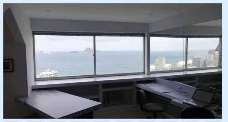 18 - Apartamento 1 quarto Leblon - AP5423 - 19