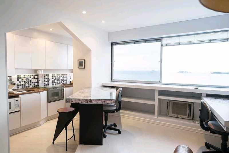 20 - Apartamento 1 quarto Leblon - AP5423 - 21