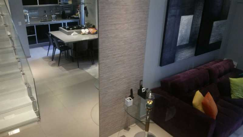 2. - Loft à venda Rua César Lattes,Barra da Tijuca, Rio de Janeiro - R$ 690.000 - LOF0001 - 3