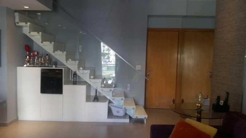 5. - Loft à venda Rua César Lattes,Barra da Tijuca, Rio de Janeiro - R$ 690.000 - LOF0001 - 4