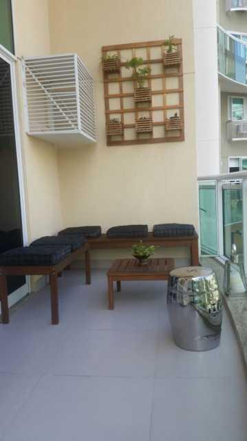 6. - Loft à venda Rua César Lattes,Barra da Tijuca, Rio de Janeiro - R$ 690.000 - LOF0001 - 11