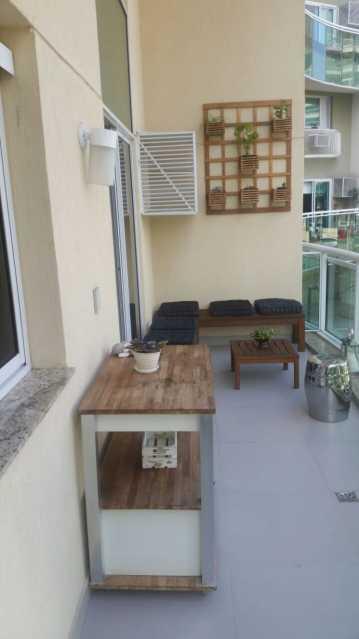 8. - Loft à venda Rua César Lattes,Barra da Tijuca, Rio de Janeiro - R$ 690.000 - LOF0001 - 13