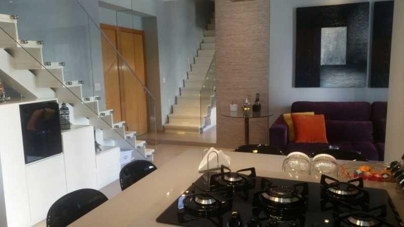 9. - Loft à venda Rua César Lattes,Barra da Tijuca, Rio de Janeiro - R$ 690.000 - LOF0001 - 7