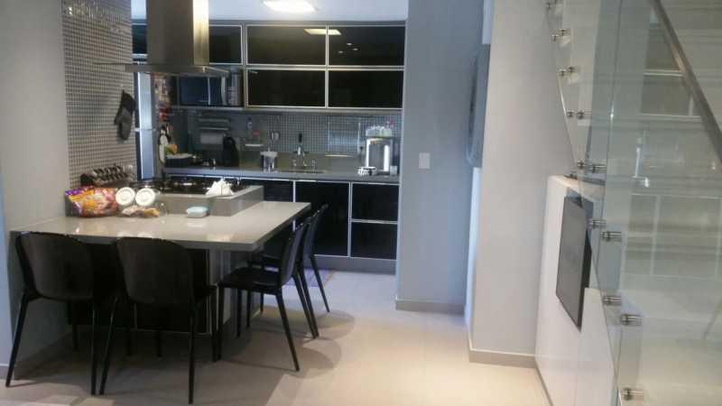 11. - Loft à venda Rua César Lattes,Barra da Tijuca, Rio de Janeiro - R$ 690.000 - LOF0001 - 5