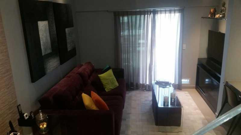 12. - Loft à venda Rua César Lattes,Barra da Tijuca, Rio de Janeiro - R$ 690.000 - LOF0001 - 1