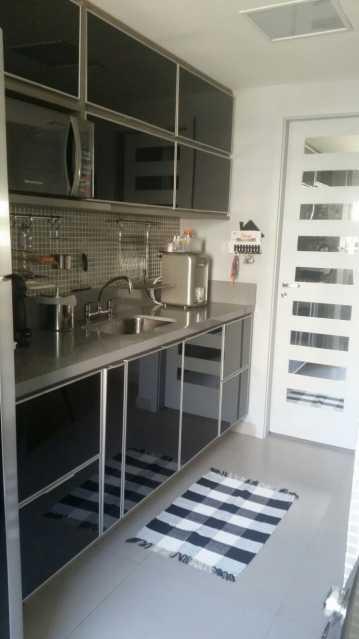 23. - Loft à venda Rua César Lattes,Barra da Tijuca, Rio de Janeiro - R$ 690.000 - LOF0001 - 24