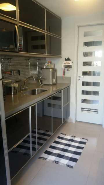 26. - Loft à venda Rua César Lattes,Barra da Tijuca, Rio de Janeiro - R$ 690.000 - LOF0001 - 27