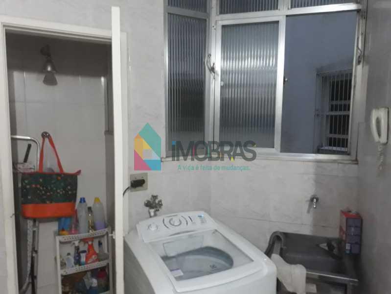 1. - Apartamento À Venda - Botafogo - Rio de Janeiro - RJ - AP0251 - 5