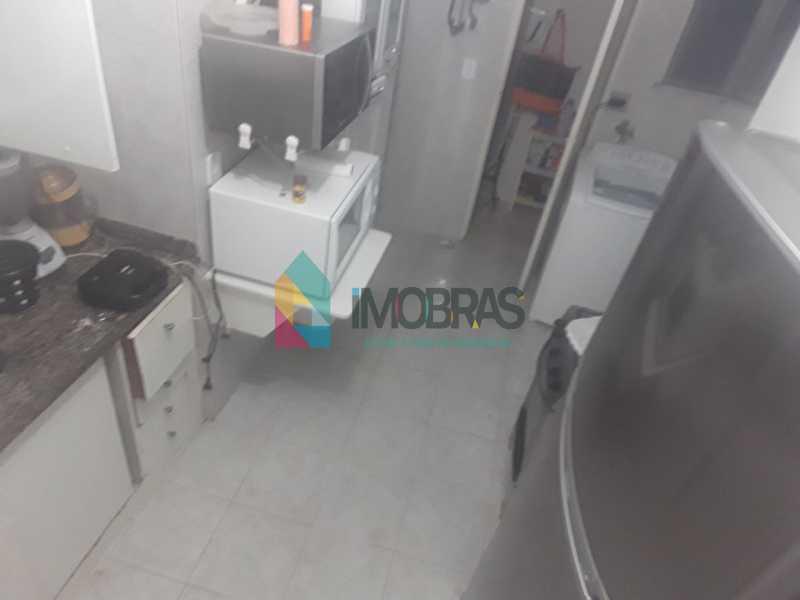 3. - Apartamento À Venda - Botafogo - Rio de Janeiro - RJ - AP0251 - 7