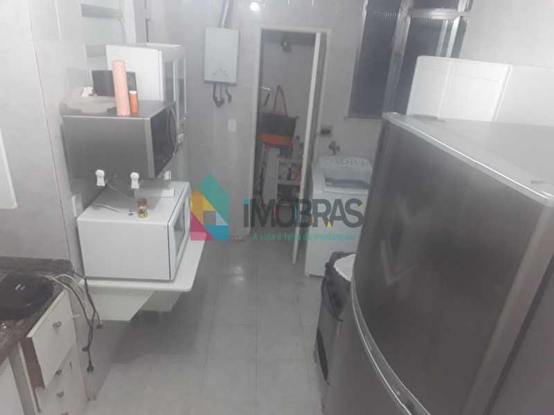 4. - Apartamento À Venda - Botafogo - Rio de Janeiro - RJ - AP0251 - 8