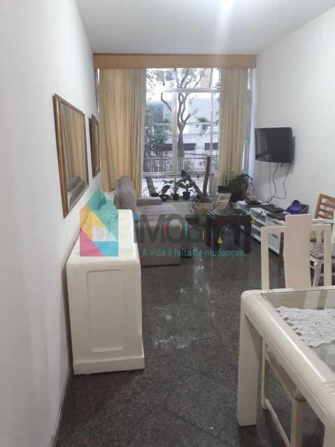 5. - Apartamento À Venda - Botafogo - Rio de Janeiro - RJ - AP0251 - 4