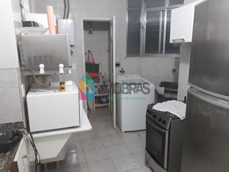 6. - Apartamento À Venda - Botafogo - Rio de Janeiro - RJ - AP0251 - 9
