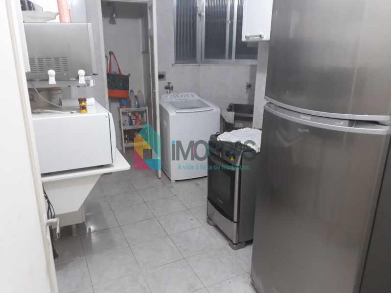 7. - Apartamento À Venda - Botafogo - Rio de Janeiro - RJ - AP0251 - 10