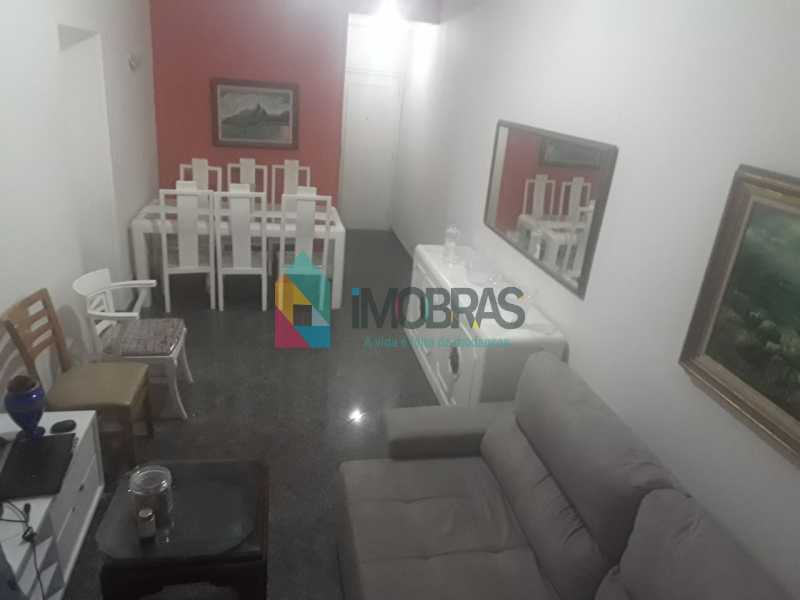 8. - Apartamento À Venda - Botafogo - Rio de Janeiro - RJ - AP0251 - 1