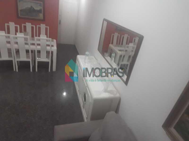 10. - Apartamento À Venda - Botafogo - Rio de Janeiro - RJ - AP0251 - 11