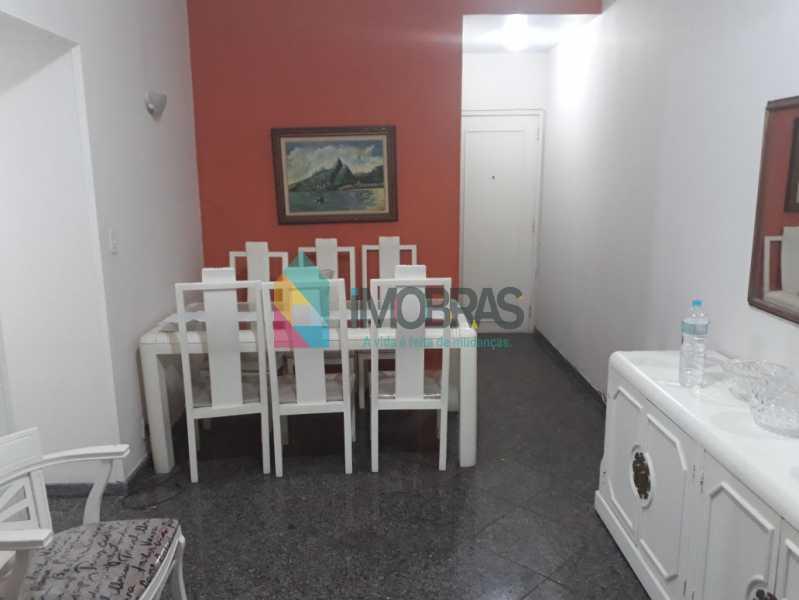 11. - Apartamento À Venda - Botafogo - Rio de Janeiro - RJ - AP0251 - 12