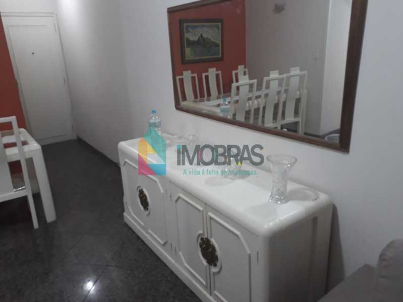 12. - Apartamento À Venda - Botafogo - Rio de Janeiro - RJ - AP0251 - 13