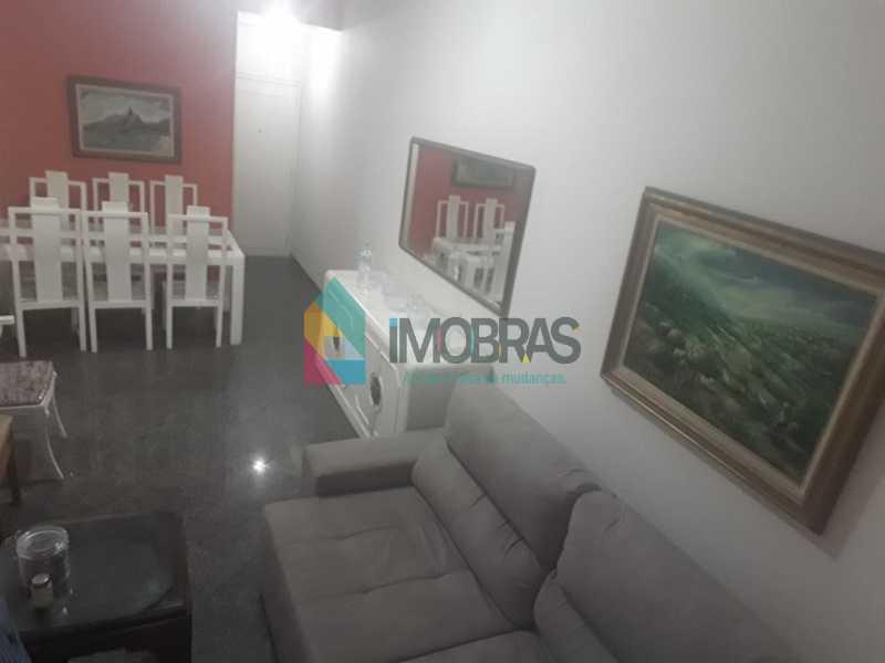 13. - Apartamento À Venda - Botafogo - Rio de Janeiro - RJ - AP0251 - 16
