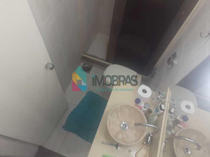 16. - Apartamento À Venda - Botafogo - Rio de Janeiro - RJ - AP0251 - 19