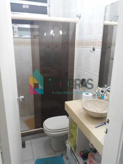 18. - Apartamento À Venda - Botafogo - Rio de Janeiro - RJ - AP0251 - 21