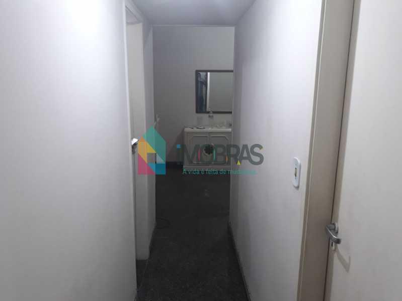 19. - Apartamento À Venda - Botafogo - Rio de Janeiro - RJ - AP0251 - 22