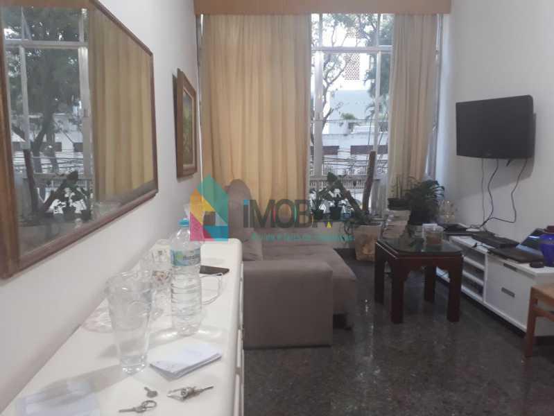 20. - Apartamento À Venda - Botafogo - Rio de Janeiro - RJ - AP0251 - 15