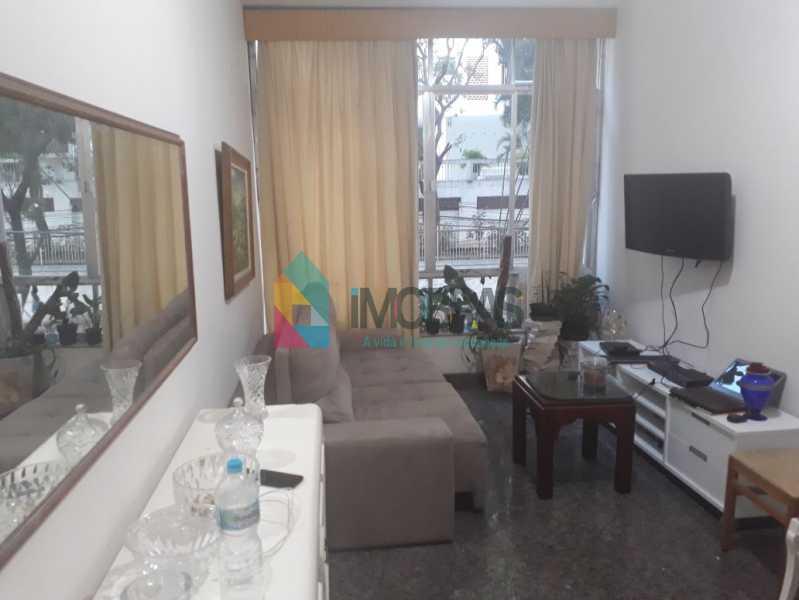 22. - Apartamento À Venda - Botafogo - Rio de Janeiro - RJ - AP0251 - 23