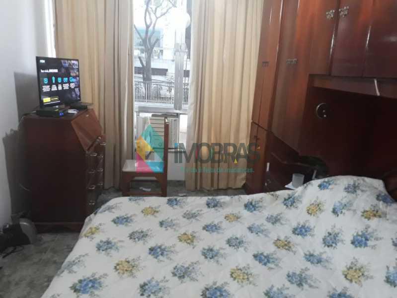 27. - Apartamento À Venda - Botafogo - Rio de Janeiro - RJ - AP0251 - 28