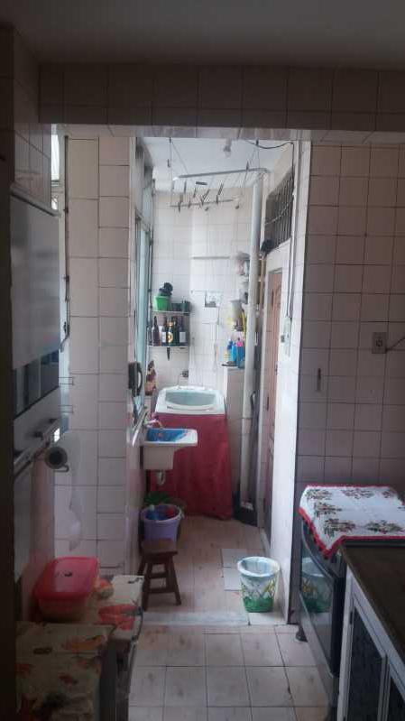20170131_145852 - Apartamento 2 quartos Glória - AP0264 - 5