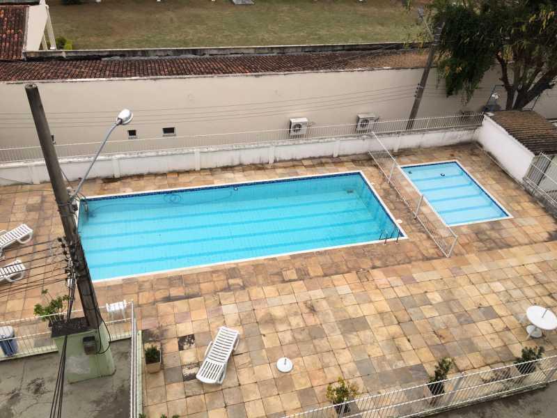 WhatsApp Image 2017-02-01 at 1 - Apartamento 2 quartos Freguesia - CPAP20002 - 1