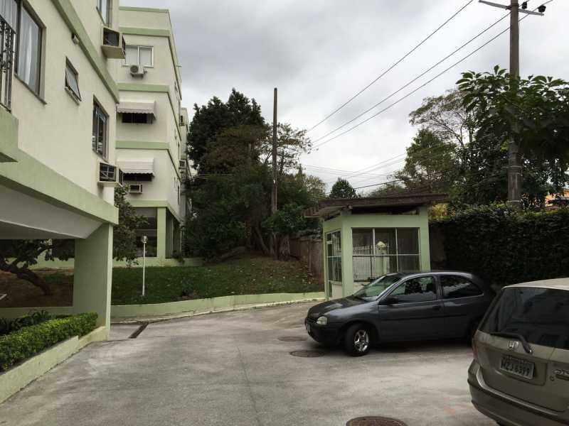 WhatsApp Image 2017-02-01 at 1 - Apartamento 2 quartos Freguesia - CPAP20002 - 18