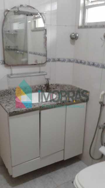 banheiro - Apartamento Santa Teresa,Rio de Janeiro,RJ À Venda,2 Quartos,86m² - CPAP20003 - 16
