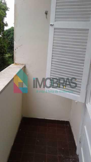 corredor - Apartamento Santa Teresa,Rio de Janeiro,RJ À Venda,2 Quartos,86m² - CPAP20003 - 13