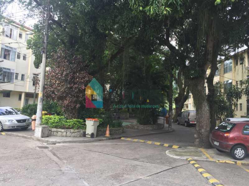 garagem 2 - Apartamento Santa Teresa,Rio de Janeiro,RJ À Venda,2 Quartos,86m² - CPAP20003 - 21