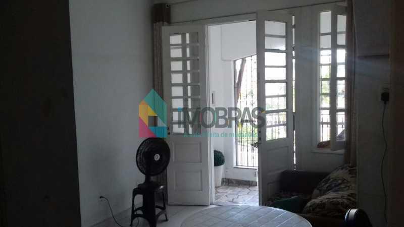 1. - Casa de Vila À VENDA, Catete, Rio de Janeiro, RJ - CPCV10001 - 1