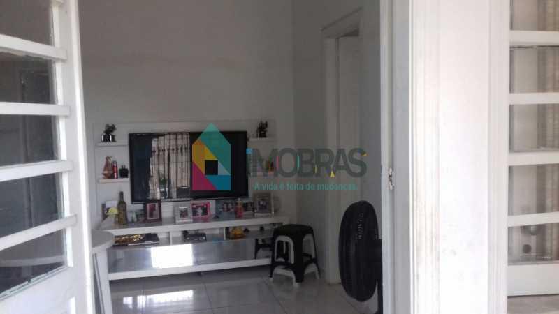 2. - Casa de Vila À VENDA, Catete, Rio de Janeiro, RJ - CPCV10001 - 3