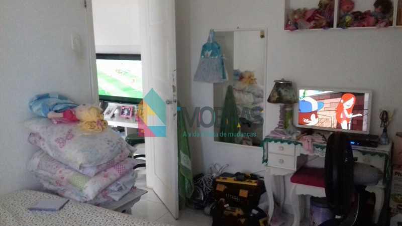 6. - Casa de Vila À VENDA, Catete, Rio de Janeiro, RJ - CPCV10001 - 6