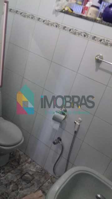 8. - Casa de Vila À VENDA, Catete, Rio de Janeiro, RJ - CPCV10001 - 8